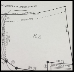 Lot 2 Hwy 61 South $115,000
